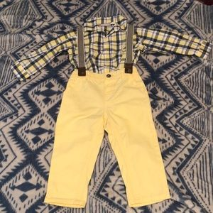 Baby outfit!